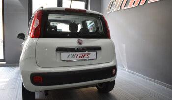 Fiat Panda 0.9 Twinair Turbo Natural Power Metano Lounge pieno